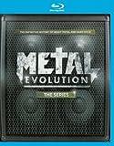 Metal Evolution [Blu-ray] [2012]