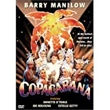 Copacabana ~ Barry Manilow