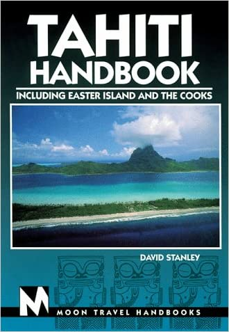Tahiti Handbook Including Easter Island and the Cooks