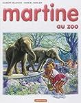 MARTINE AU ZOO T.13