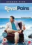 Royal Pains - Season Five [DVD]