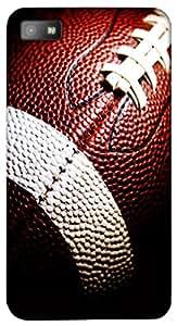 Stunning 3D multicolor printed protective REBEL mobile back cover for Blackberry Z10 - D.No-DEZ-2361-bbz10