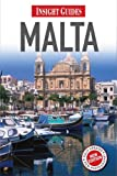 img - for Insight Guide Malta (Insight Guides) book / textbook / text book