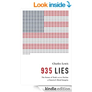 The Future of Truth and the Decline of America's Moral Integrity - Charles Lewis