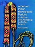 American Indian Needlepoint Designs:...