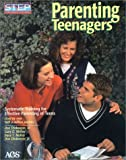 img - for Parenting Teenagers: Systematic Training for Effective Parenting of Teens (STEP) book / textbook / text book