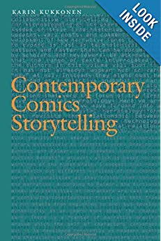 Contemporary Comics Storytelling