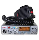 INTEK M-795 Power Multinorm CB Mobilfunkgerät