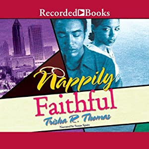 Nappily Faithful | [Trisha R. Thomas]