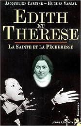 Édith et Thérèse