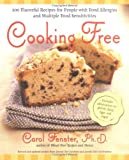 51VFV43Q4XL. SL160  Cooking Free : 200Flavorful Recipes for People with Food Allergies and Multiple Food Sensitivi