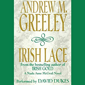 Irish Lace Audiobook