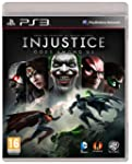 Injustice: Gods Among Us (PS3) [Impor...
