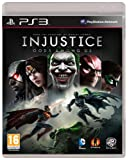 Injustice: Gods Among Us (Sony PS3) [Import UK]