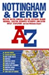 Nottingham & Derby Street Atlas