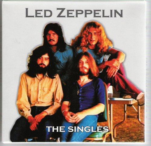 Led Zeppelin The Singles [11 Cd Box Set]