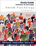 Social Psychology: Study Guide, Fourth Edition (013060514X) by Aronson, Elliot