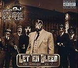 echange, troc Various Artists - Let Em Bleed 2