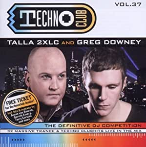 Techno Club Vol.37