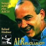 Airevolution (Swinging Mallets Play Bach) - Härdtner, Ritter, Dusek, Binder