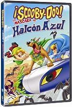 Scooby Doo La M225scara Del Halc243n Azul Import Movie European Format - Zone 2 2013 Personajes Anim