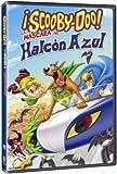 Scooby Doo! La Máscara Del Halcón Azul [DVD]