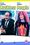 Ruthless People [DVD] [Import]
