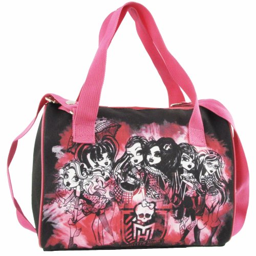 Monster High - Kosmetiktasche 23.5x15x22 cm