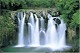 1000ピース 関之尾の滝-宮崎 10-623