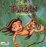 Tarzan: Storybook