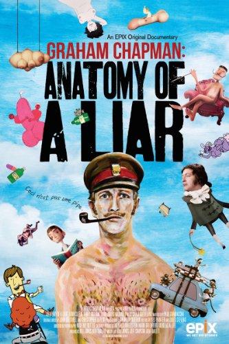 Graham Chapman - Anatomy of a Liar