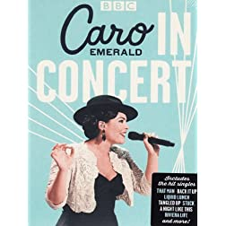 In Concert [Blu-ray]