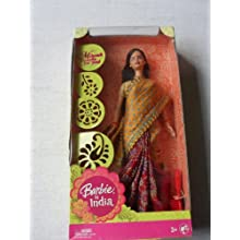 Barbie Barbie In India