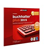 Software - Lexware buchhalter plus 2015 (Frustfreie Verpackung)