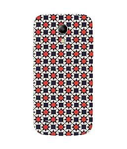 Red Stars Samsung Galaxy S4 Mini Case