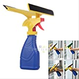 S New Handheld Glass Vacuum Cleaner Vac Cleaner With Replaceable Cleaning Bottle