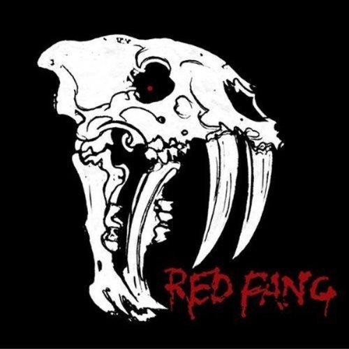 Red Fang by Red Fang (2012) Audio CD