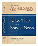 img - for News That Stayed News, 1974-1984: Ten Years of Coevolution Quarterly book / textbook / text book