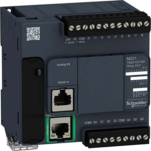 schneider-electric-sps-controllo-m221-c-tm221ce16r-ethernet-seriale-sps-dispositivo-di-base-36064806