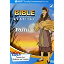 Nest: BIBLE,  Animated Classics Ruth [DVD]