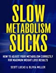Slow Metabolism Sucks: How to work yo...