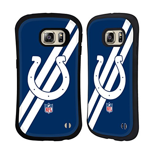 Indianapolis Colts Iphone 6 Classic Football Pebble Grain Case