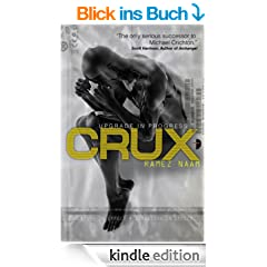 Crux (Nexus Book 2) (English Edition)