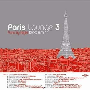 Paris Lounge 3