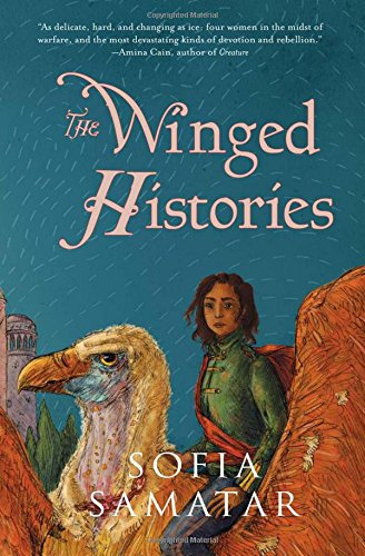 Winged Histories cover