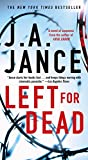 Left for Dead: A Novel (Ali Reynolds Book 7)