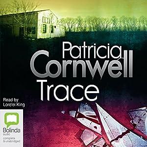 Trace Audiobook