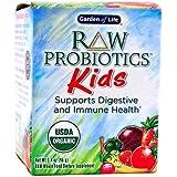 Garden of Life Raw Probiotics Kids (Pack of 2)