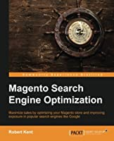 Magento Search Engine Optimization Front Cover