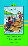 Adventures of Tom Sawyer (Oxford Progressive English Readers) (0195853334) by Twain, Mark
